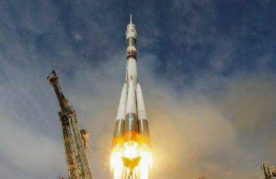 Дан старт Всероссийского Инженерного Конкурса